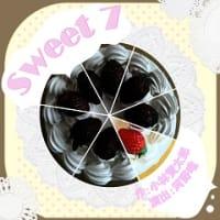 演劇集団関奈月  『Sweet 7』(脚本・小林賢太郎 演出・河野唯)(於・オーバル) 80点