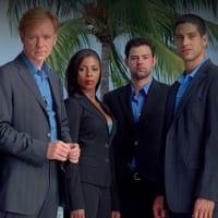 CSI:マイアミ ホレイショ座り(AXNのどこまでやるの!祝20周年 全CSI : 796話完全放送)