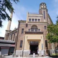 片倉館(長野県上諏訪温泉)入浴体験記