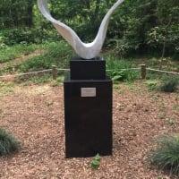 昭島に彫刻の森が誕生