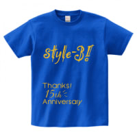 「15th ANNIVERSARY 記念...」