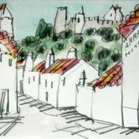 1961. アライオロス城