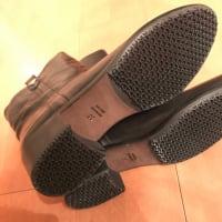 プラス3520円で「冬限定」イタリア産ブーツの北海道仕立て