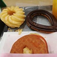 【食べ放題】またまたミスドでドーナツを食い尽くす!