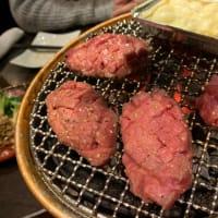 カバンでの肉祭り