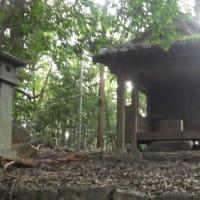 光市 JR島田駅~JR岩田駅史跡巡りウォーキングの再下見