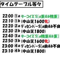 スタポケ+ リアフレ(12③) ・・・2日連続開催2日目
