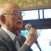 活力に満ち溢れた「卒寿(90歳)を祝う会」③