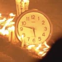 『阪神・淡路大震災』から 25年 2020年01月17日