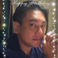 孝天 40歳的 生日快樂