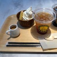 FRANCY JEFFERS Cafe  =ASHIYA=