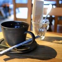カフェ「プルミエ・エタージュ」