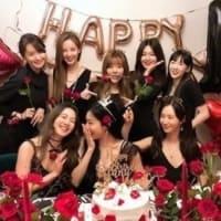 少女時代がデビュー5000日を記念して、オンラインで会合!