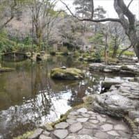 獅子会が行く-8 信長の庭 (No 2212)