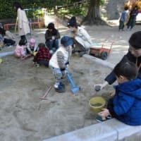 ベルナデッタ木曜クラス 英語で遊ぼう!