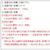 【特別編】採択される「持続化補助金」の書き方について(7/11)