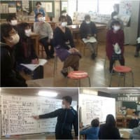 2020年3月3日 大阪府羽曳野市立白鳥小学校コーディネーション