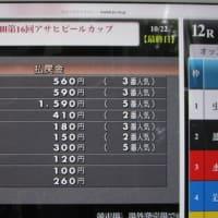 🚤博徒が行く!! in 芦屋競艇 GⅢアサヒビールカップ優勝戦 1打数1安打 参戦 ゲット   № 950