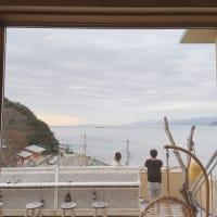 和歌山に行きました。
