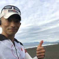 Durability for Triathletes Phase3 Week1(10/12〜10/18)