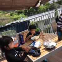 鎌倉でウインドサーフィン‼️