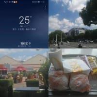 9月23日㈪辰巳…明日取り返せよ! #上海 #rakuteneagles #辰巳 #がけっぷち
