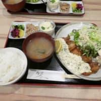 鮮魚と焼とり酒場 花火でチキン南蛮@須磨区大黒町3-3-21