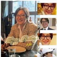 ☆ペ・ヨンジュンさんのお誕生日☆