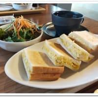 【郡上市白鳥】ストーブcafe G-SQUARE(ジースクエア)モーニング