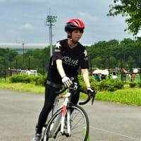 約4か月ぶりの走行会は基本乗車練習会から!