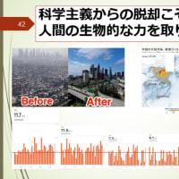 明日に向けて(1885)新型コロナウイルスの「怖さ」とは何か、あらためて考える(9月23日神戸市でお話します)