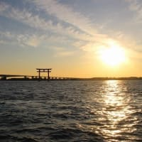 浜名湖 弁天島海浜公園