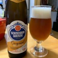 今度はドイツビール、これはまずまずうまかった。