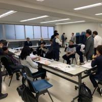 メンズ&レディスカット専科・役員会・研修会
