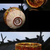 殻酒器 胎