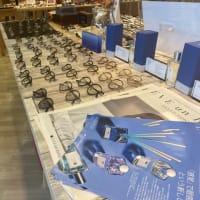 EVE un BLUE(イヴ アン ブルー)トランクショー開催しています!