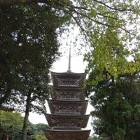 北陸ロングドライブ(その2 福井・石川・富山県)、古刹・お寺編