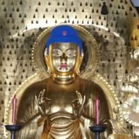 九品仏参拝