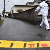 佐賀・女性殺害 長崎大生を殺人容疑で逮捕「殺せそうな人探した」