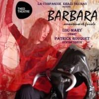 Barbara, amoureuse et frivole: Lou-Marie