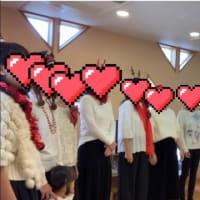 【クリスマスライブ♪〜第九鑑賞】