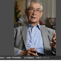 ノーベル賞学者・本庶佑氏が警鐘「日本でのワクチン開発、治験など現実離れした話」 一重らせんのRNAはその構造が不安定で、遺伝子が変異しやすい。