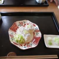 蕎麦 栂(とが)