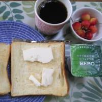 朝食とか夕飯とか