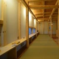 【ministock-09(terrace)】ニッポンノイエ-小さい二世帯住宅-