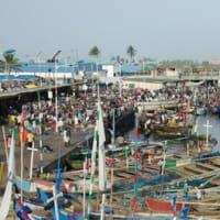 ガーナ当局は100万ドルの罰金を言い渡す