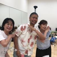 【教室】幕張新都心 沖縄三線教室お稽古‼️(^^)