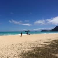ハワイ、「全米NO1ビーチにえらばれたことがある」は、本当はNO1ではない