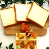 リッチバターのミルク食パン★新商品のご紹介☆彡横浜の美味しいパン かもめパンです(^^)/