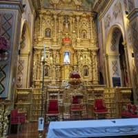 キンチェの聖母 エクアドルの国民的聖地